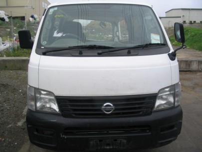 Nissan Caravan E25 2002 | Active 4x4